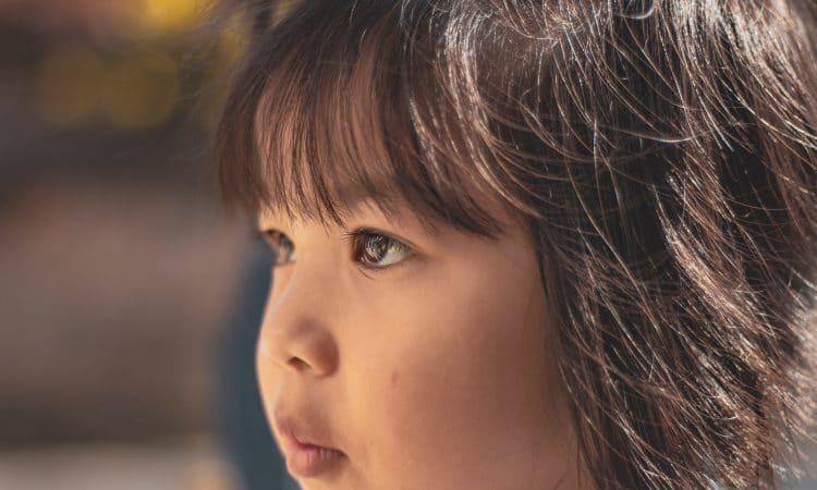 Huvudlöss hos barn