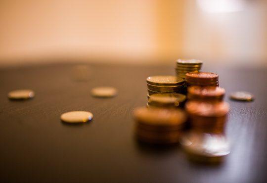 Barn och pengar