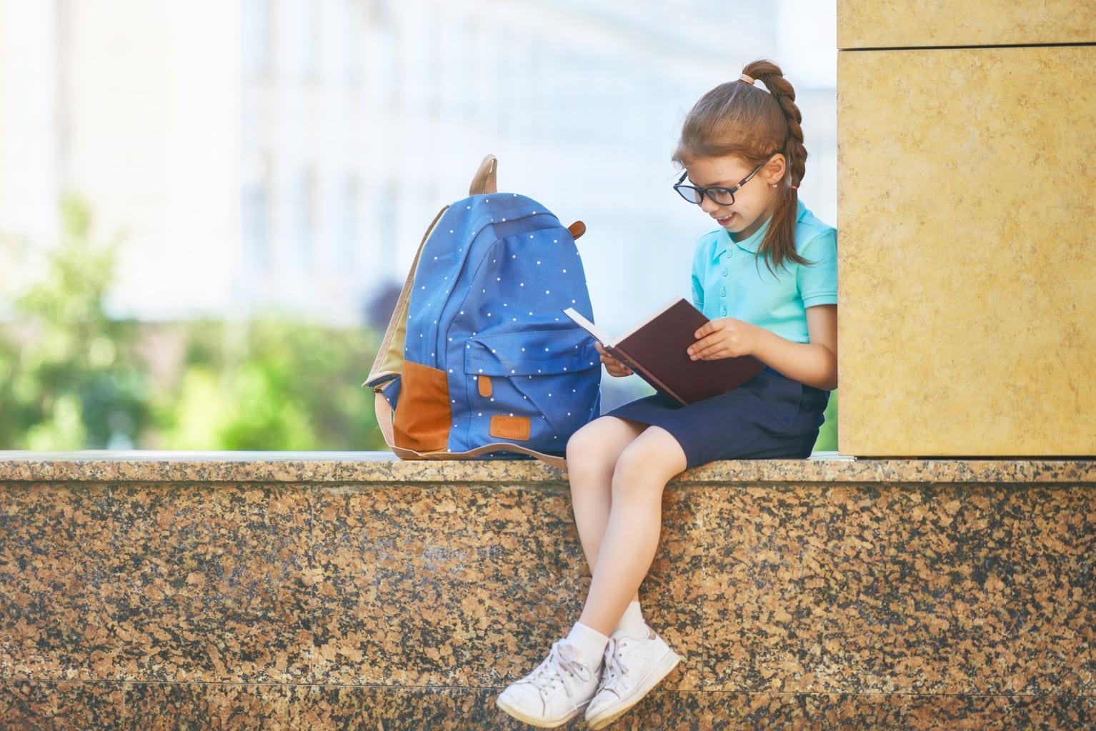Bästa ryggsäck för barn 2020 20 testade och tre favoriter